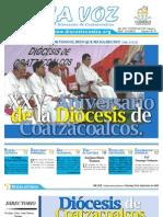 01-La Voz Diocesana 20-sept-09