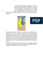 Enfasis Del Petroleo