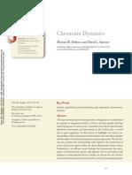 Dominios cromosomicos