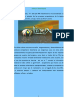 Reseña 2 - Linux