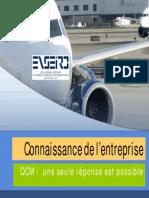[CE101] D_couverte_de_l_entreprise - Partiel - 2009