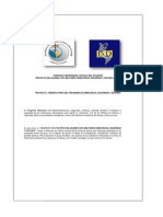 No.01 Observatorio de Seguridad Puce Programa Dsd