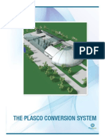 Plasco Conversion System