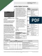 lonworks® compatible digital controller