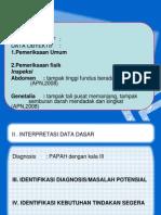 Kala III&IV PEB.ppt
