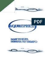 Plan de negocio de una Lavanderia - Bueno.pdf