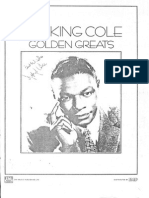 Nat.king.Cole. .Golden.greats