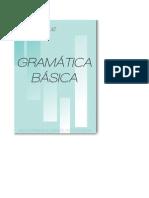 Gramatica Basica in PDF Basisbog i spansk grammatik på dansk