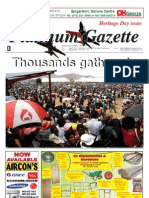 Platinum Gazette 02 October