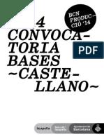 Bcn-pr Bases 2014 Cast