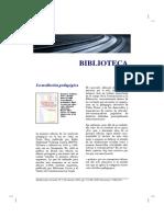175 180 La Mediacion Pedagogica