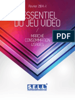 l'Essentiel Du Jeu Video Sell Fev14 #1