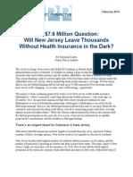 The $7.6 Million Question
