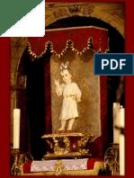 Reportaje fotográfico de la la Purificación de la Virgen Maria en la IGlesia del Salvador de TOledo