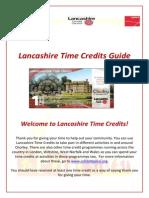 Lancashire Spend Menu Winter 13/14