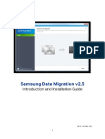 Samsung SSD Data Migration User Manual English v25