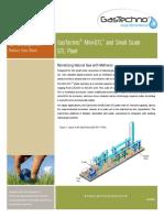 GasTechno Mini GTL Data Sheeet