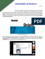 InstallBorlandDelphi7diWindows7