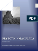 Proyecto Inmaculada