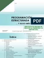 Programacin Estructurada Ver 2.0 RRK
