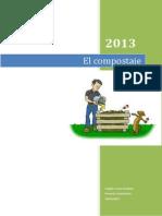 proyecto compostaje