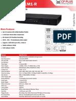 CP-UAR-0801M1-R