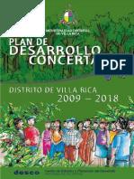 PDC_VRica