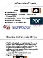 Physics Curr Pro