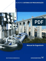 Manual de Sistema de Bombagem de Agua