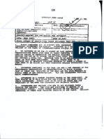 Cable from Major General Romeo Dallaire to DPKO/UN - 11 January 1994