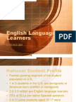 English Language Learners