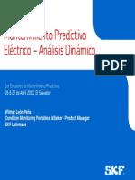 04_SKF Mantenimiento Predictivo Eléctrico – Análisis Dinámico