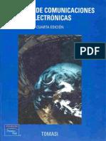 Tomasi - Sistemas de Comunicaciones Electrónicas