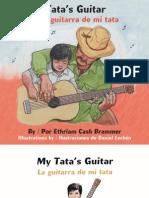 My Tata's Guitar / La Guitarra de My Tata by Ethriam Cash Brammer de Gonzales