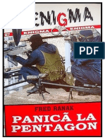 Red Ranak-panica La Pentagon