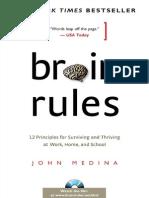 brainrules summaries
