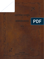 Victor Hugo - Mizerabilii Vol. 2 (Cu Ilustratii)