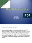 El Método Científico (1)