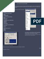 Modes de Fusion GIMP