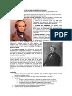 LA THÉORIE DE LA SÉLECTION NATURELLE DE DARWIN