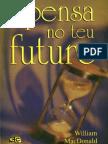 Pensa No Teu Futuro