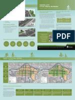 Cycle Track Brochures Print