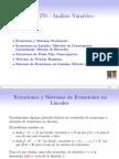 MAT270-L2 Ec No Lineales