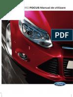 manual ford focus