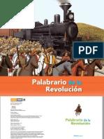 Palabrario Revolucion
