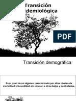 Polarización Epidemiológica
