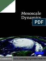 Lin Y. - Mesoscale Dynamics (2007)(674s)