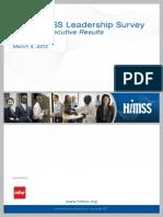 Leadership Final Report 022813
