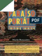 Paraiso Portatil / Portable Paradise by Mario Bencastro