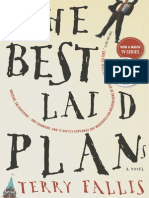 Best Laid Plans by Terry Fallis
